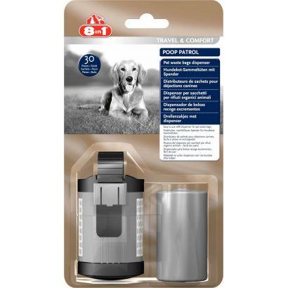 8in1 Dispozitiv Pet Waste