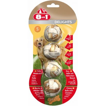 8in1 Mingii Delights S