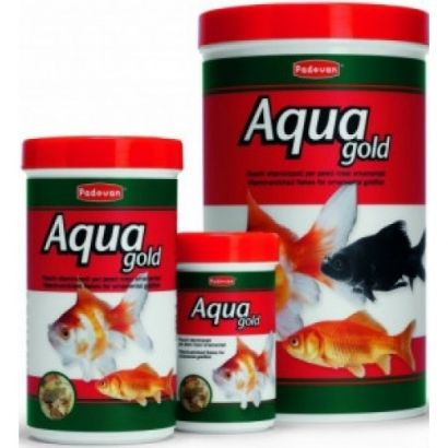 Aqua Gold - 16 Gr./100 Ml