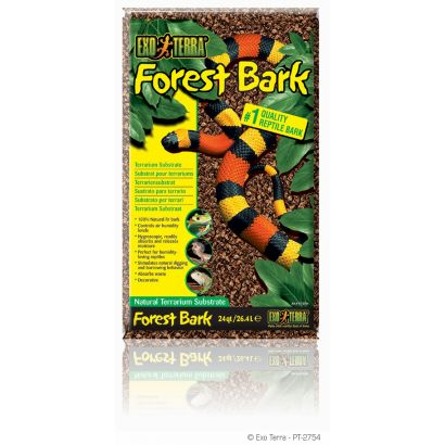 Asternut Forest Bark - 26.4 L