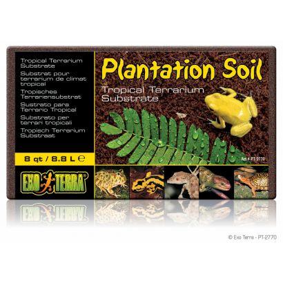 Asternut Plantation Soil - 8,8 L X 1 Buc
