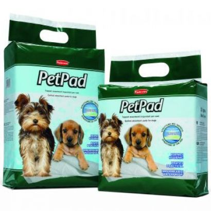 Pet Pad 60x60 - 10 Buc.