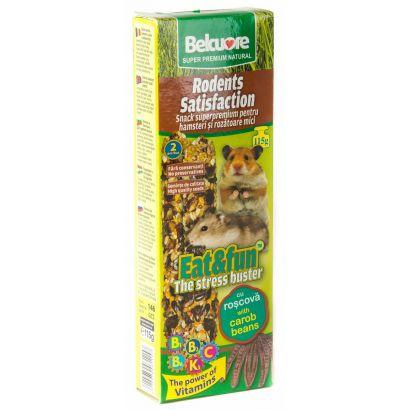 Baton Hamsteri Belcuore Cu Roscova - 115 G