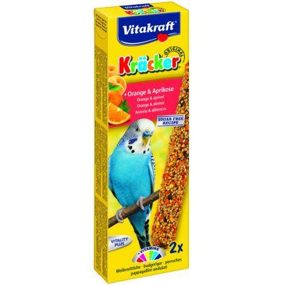 Baton Perusi Vitakraft Portocale/caise 2 Buc