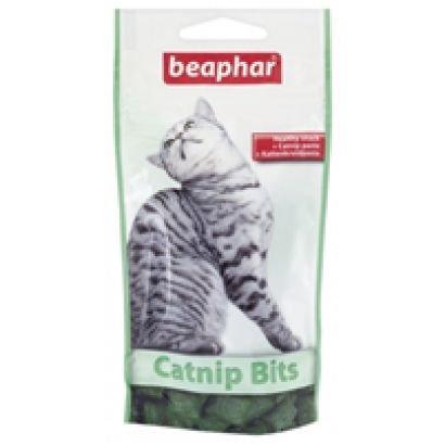 Beaphar Recompense Pisica Catnip Bits 35 G