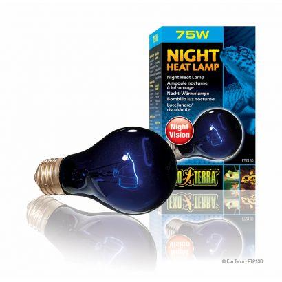 Bec Night Glo Moonlight - 75 W Pt2130