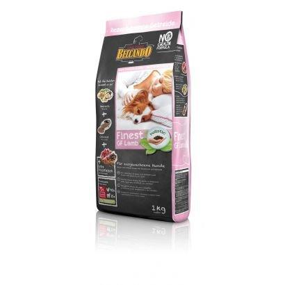 Hrana Caine Belcando Finest Grain Free - 1 Kg