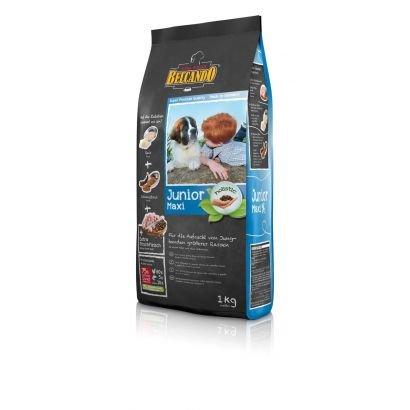Hrana Caine Belcando Junior Maxi - 1 Kg