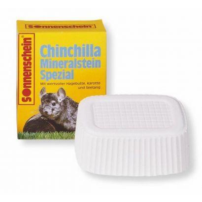 Bloc Mineral Chinchilla - 200 Gr G5430