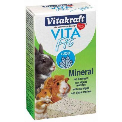 Bloc Mineral Hamster Cu Alge