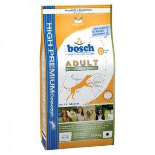 Bosch Hp Fish & Potato - 3 Kg