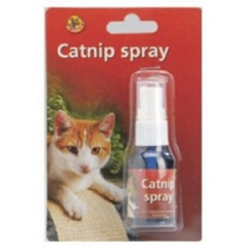 Catnip Spray (iarba Pisicii) 30 Ml.