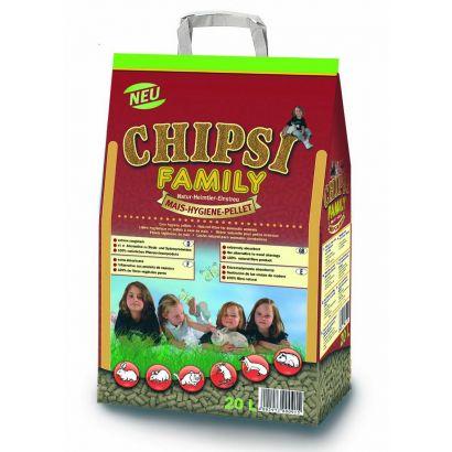 Chipsi Family 20 L