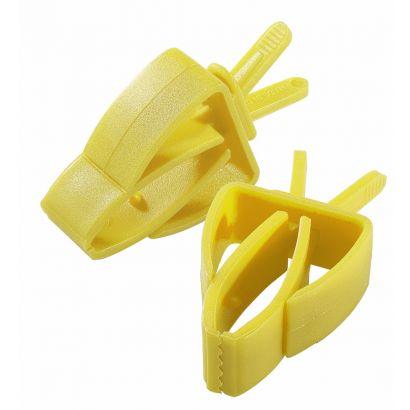 Clema Plastic Hrana 4751 Culori Mixte