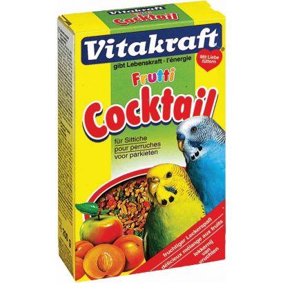 Cocktail Perus Cu Fructe