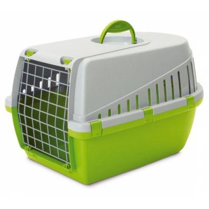 Cusca Transport Pet Expert Smart 49cm Lemon
