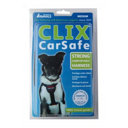 Centura Car Safe Extra Small