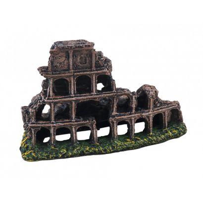 Decor Acvariu Coloseum Po-034
