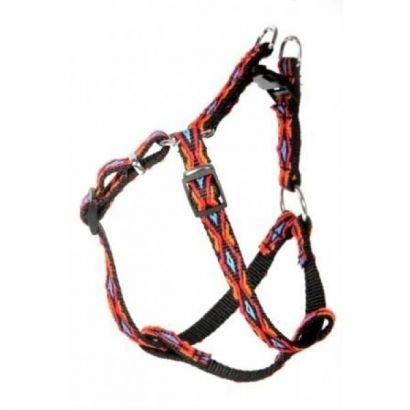 Dingo Ham Winnetou S 50 Cm X 1,6 Cm Negru