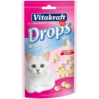 Drops Pisica Cu Lapte