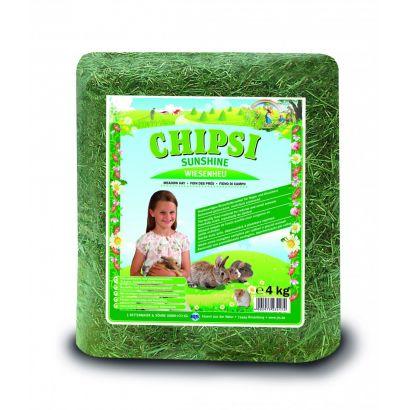 Fan Chipsi Sunshine 4 Kg