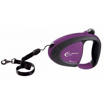 Flippy Deluxe Cord L Violet