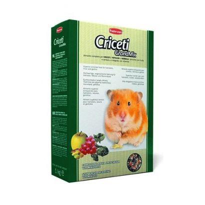 Grandmix Hamster - 1 Kg