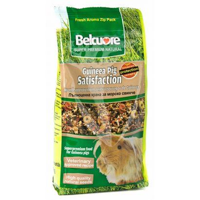 Guinea Pig Belcuore Satisfaction - 500 G