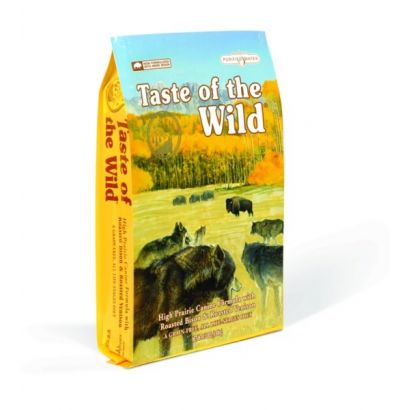 Taste Of The Wild - High Prairie 12.2 Kg