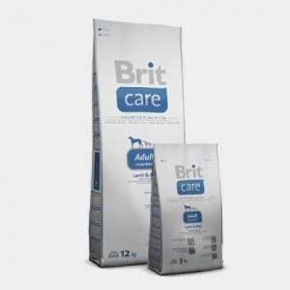 Brit care adult large 12 kg