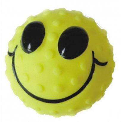 Jucarie Caine Pet Expert Smiley Ball Opt61782