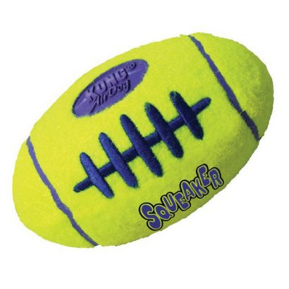 Jucarie Squeaker Football M