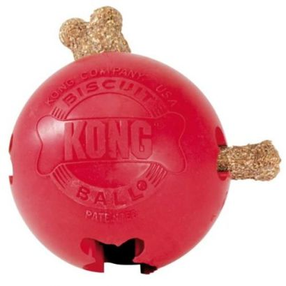 Kong Jucarie Biscuit Ball L Bb1