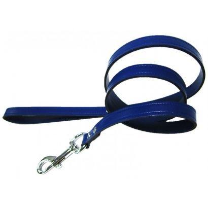 Lesa Pet Expert Clasic 1,0x110 Cm Albastru Nr.1