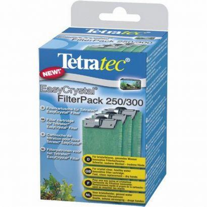 Mat Filtr Tetratec Easycrystal Fp 250/300