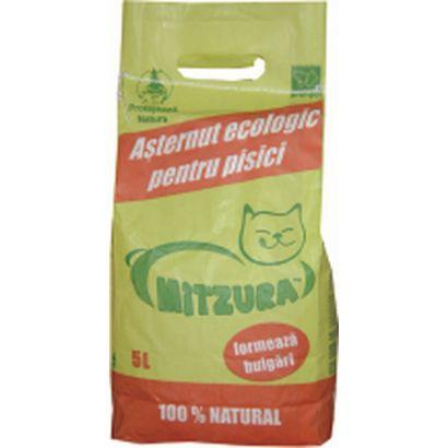 Nisip Pisici Mitzura - 5 Kg