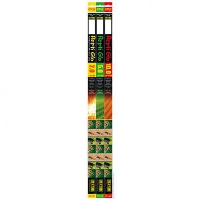 Neon Repti Glo 5.0 - 25 W 75 Cm T8 Pt2162