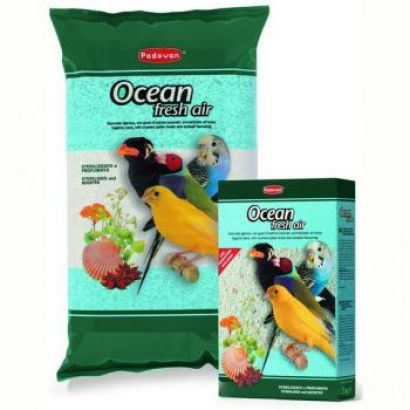 Ocean Fresh Air - 5 Kg