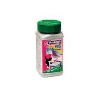 Odorizant Pisici For You Aloe Vera - 720 Gr