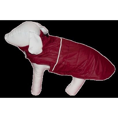 Pet Expert Haina Caine Jacket Red Xxl 46 Cm