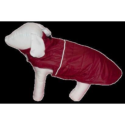 Pet Expert Haina Caine Jacket Red Xxxl 51 Cm
