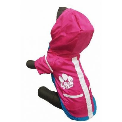 Pet Expert Haina Caine Rainy Pink Xl 41 Cm L16809