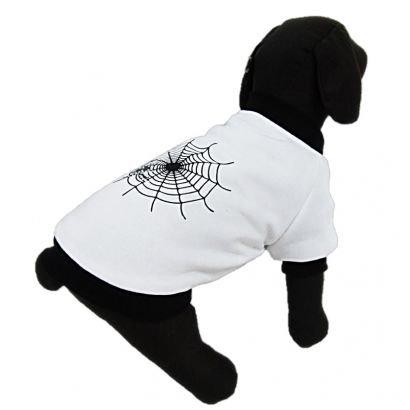 Pet Expert Haina Spider Web White Xl 41 Cm