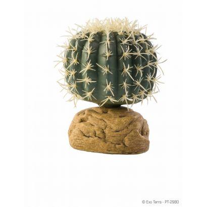Plante Exo Terra Barrel Cactus S Pt2980