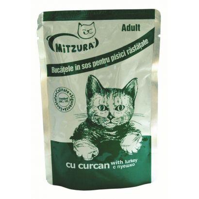 Mitzura Plic Curcan 100 G
