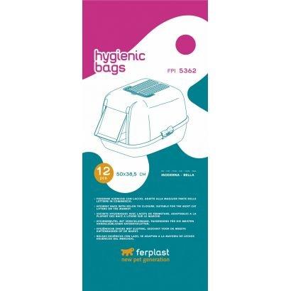 Pungi Igienice Fpi 5362