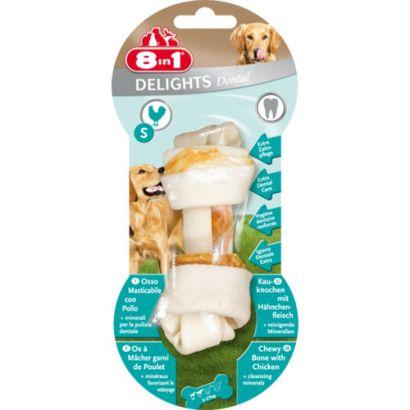 8in1 Oase Dental Delights S