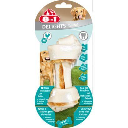 8in1 Oase Dental Delights M
