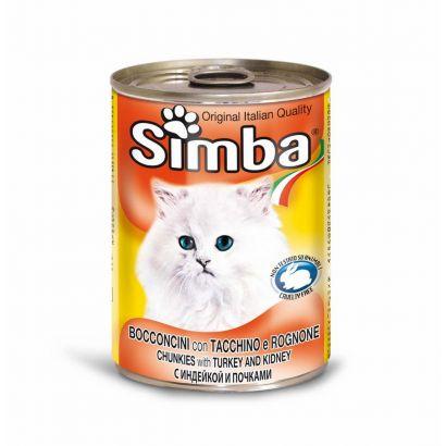 Simba Cat Cons Curcan 415 G