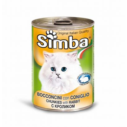 Simba Cat Cons Iepure 415 G